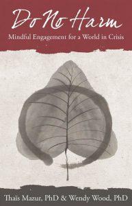 Books - Do No Harm - Wendy Wood, PhD. and Thaïs Mazur, PhD.
