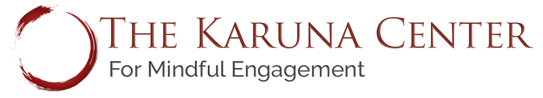 The Karuna Center Logo